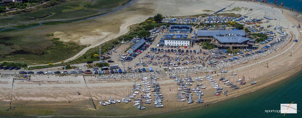 Hayling Island Sailing Club Membership